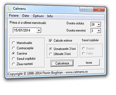 Calmens Software