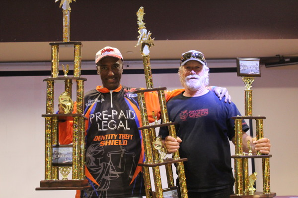 California Sportsman To Sponsor Clear Lake Tournament