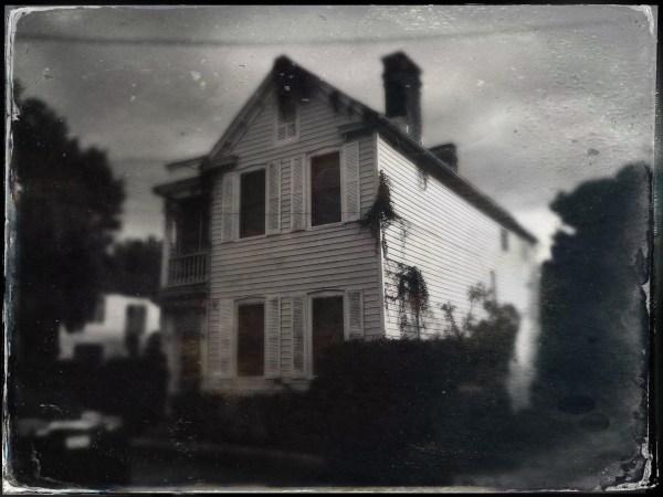 Elliotsborough, Charleston, SC