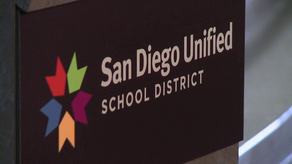 AG questions San Diego school board chief