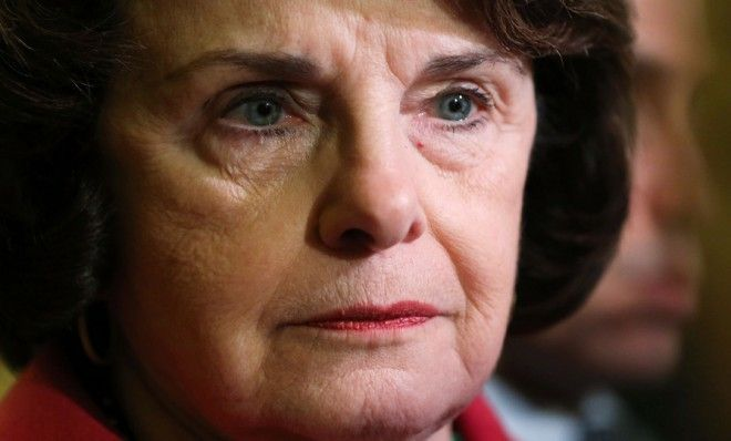 Sen Feinstein Remarks On Iran Deal Ca Drought
