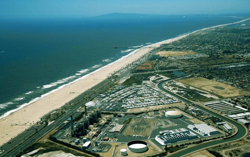 Huntington Beach Desal