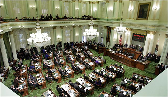 Four things to watch for in the Legislature in August