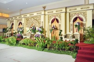 paket pernikahan murah Malang | calysta wedding organizer