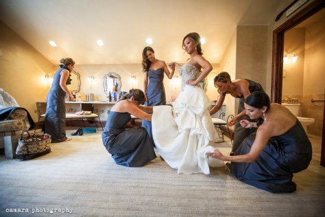 Cielo wedding photographer