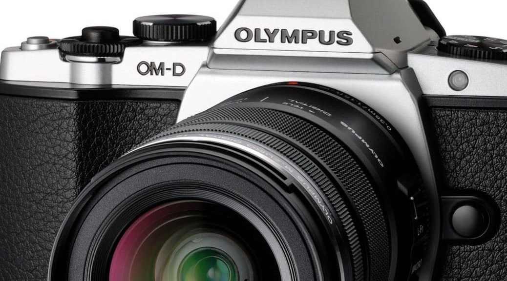 videocamaras olympus:
