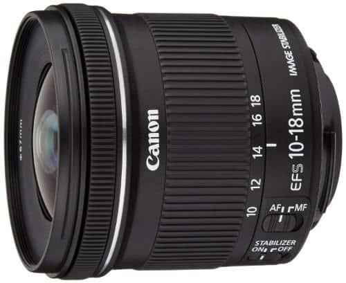 Objetivos imprescindibles para tu DSLR Canon que debes comprar