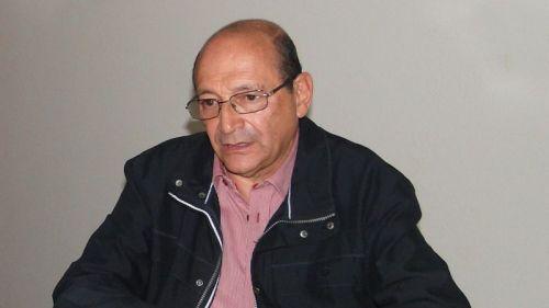 Ángel Edmundo Solano