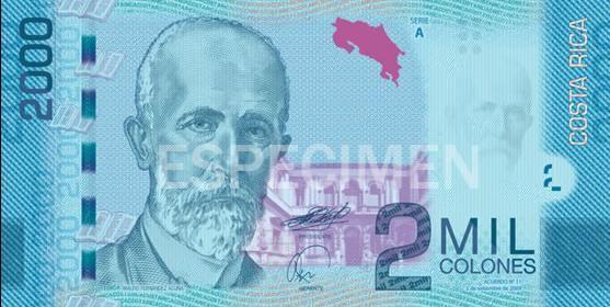 Billete 2000