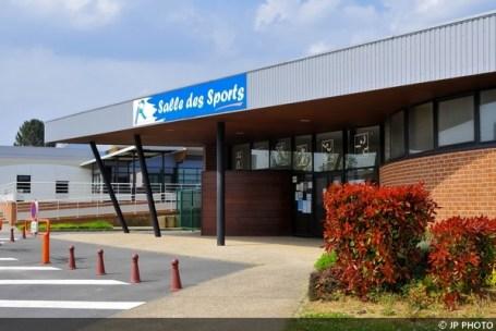 Salle des Sports de Raillencourt-Sainte-Olle