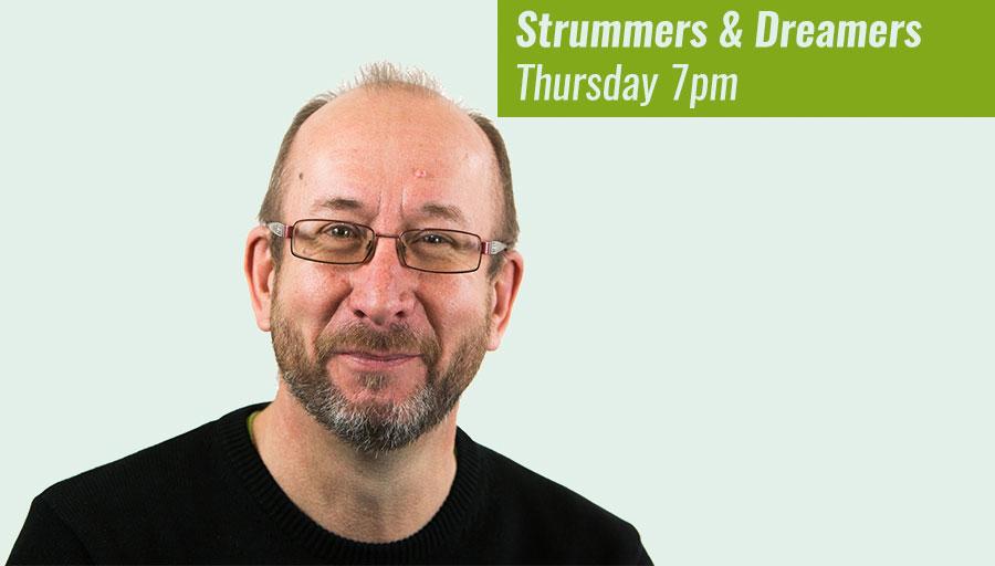 Strummers & Dreamers