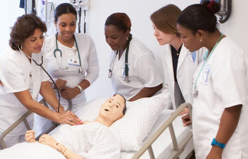 Geriatric Nursing Assistant