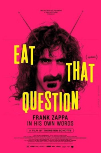 Frank Zappa movie
