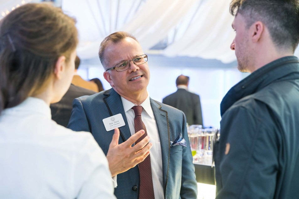 Northeaster University Young Global Leaders by Cameo Photography London 02