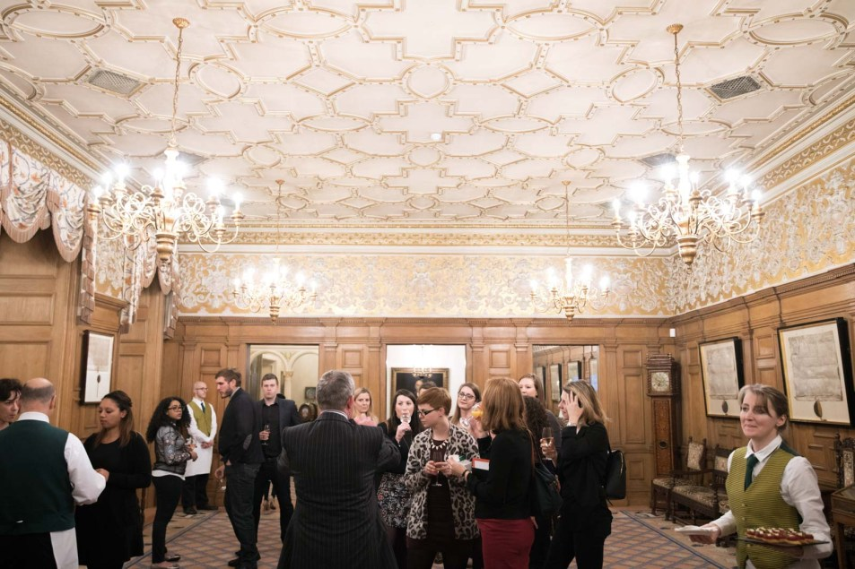 Event Photography by Cameo Photography London at Vintners Hall 08