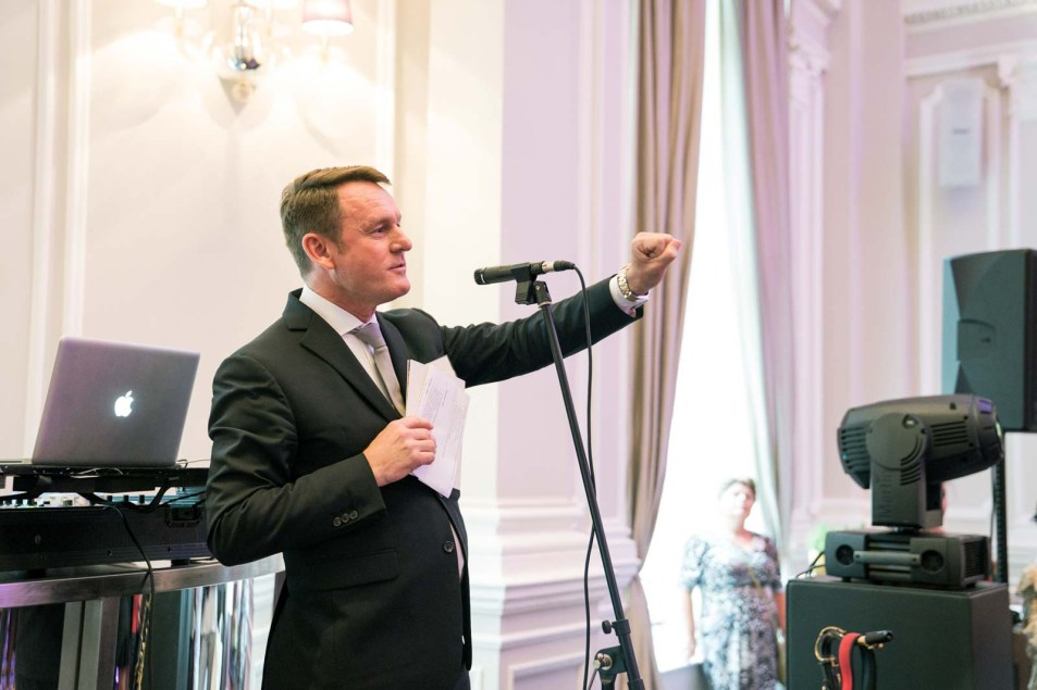 Event Photography at Corinthia Hotel London 19