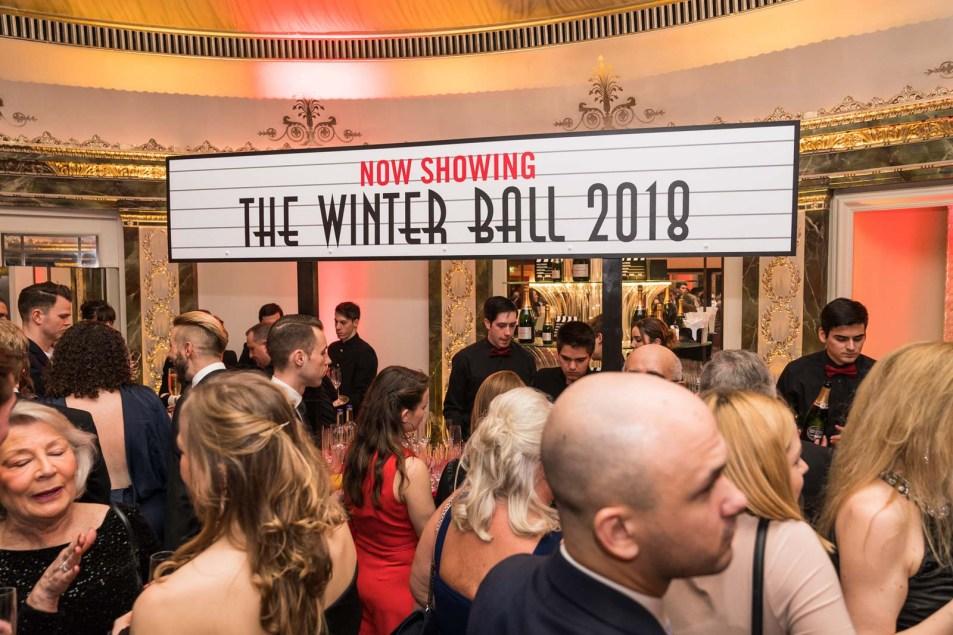 The Winter Ball - The Dorchester-26