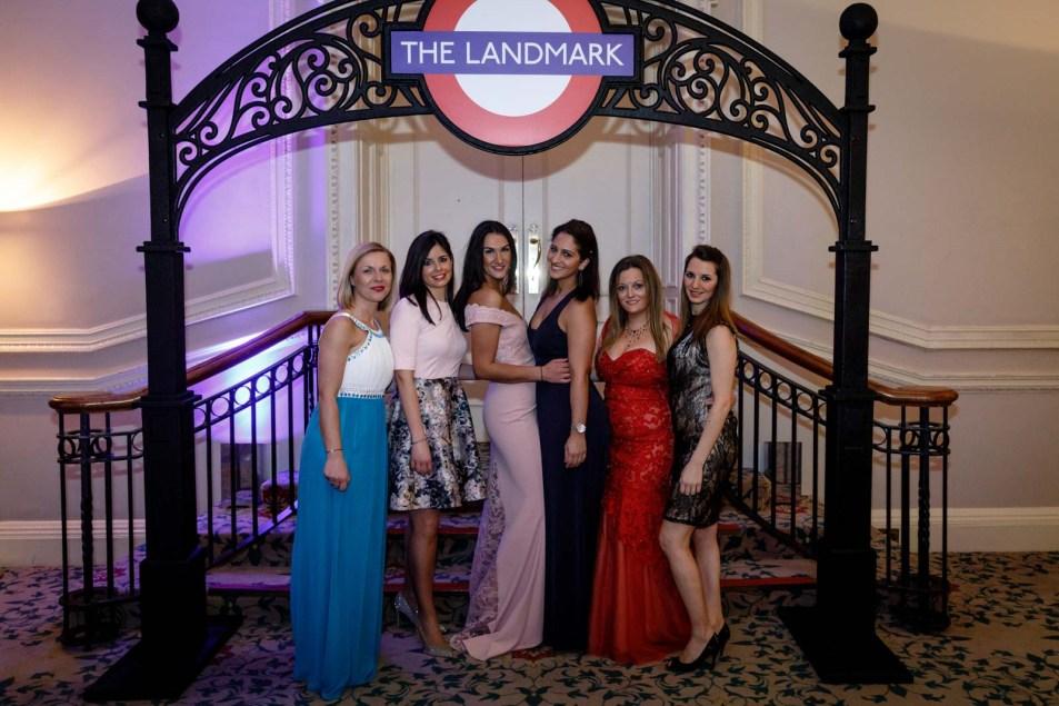 The Landmark staff party -10