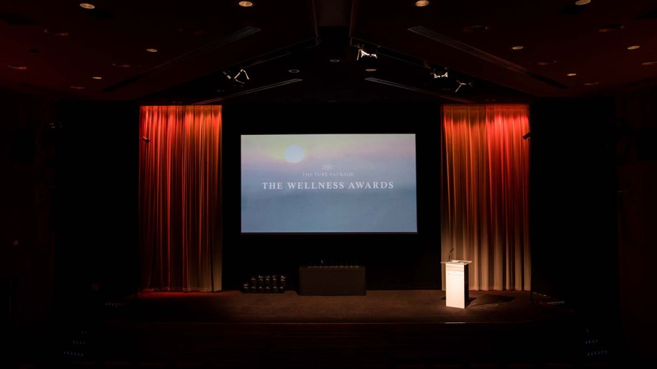 The Wellness Awards-9