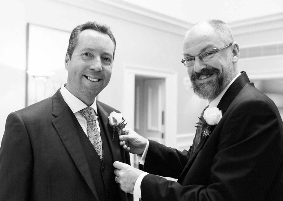 wedding photography london landmark hotel02