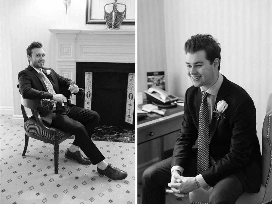 wedding photography london landmark hotel03