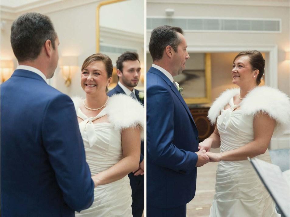 wedding photography london landmark hotel08