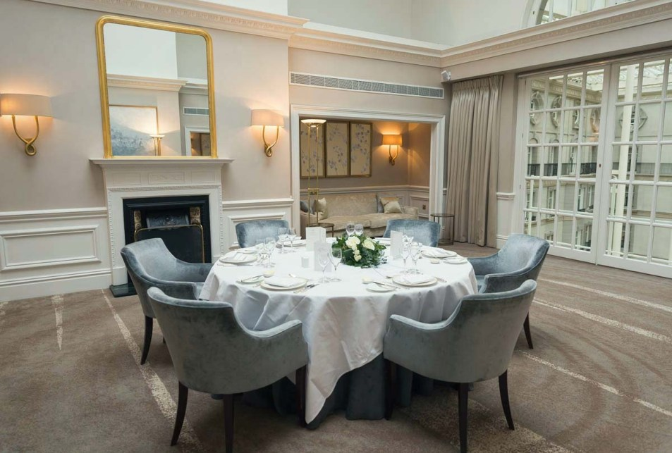 wedding photography london landmark hotel15