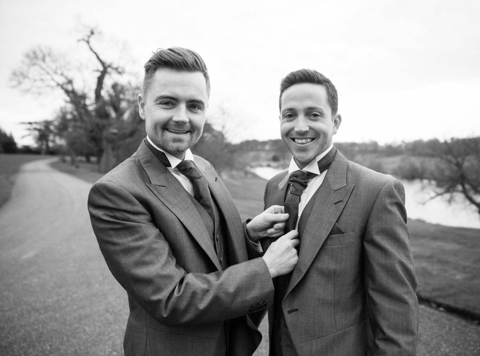 C040- Wedding Photography London Brocket Hall