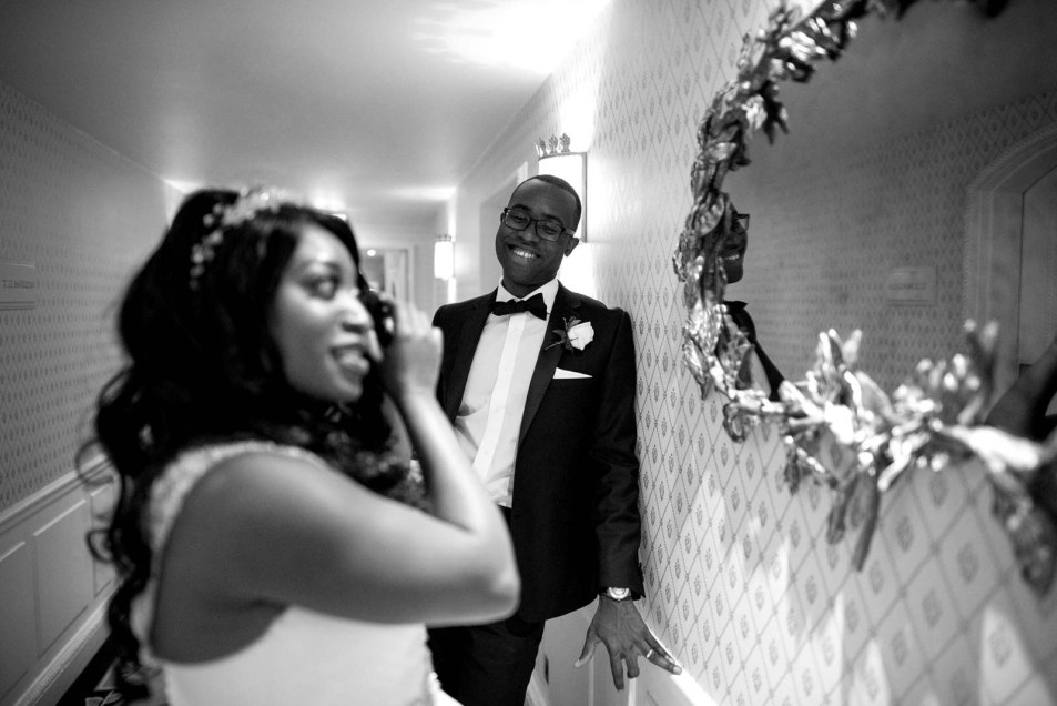 Cameo Photography Nigerian Wedding at The Dorchester London 37