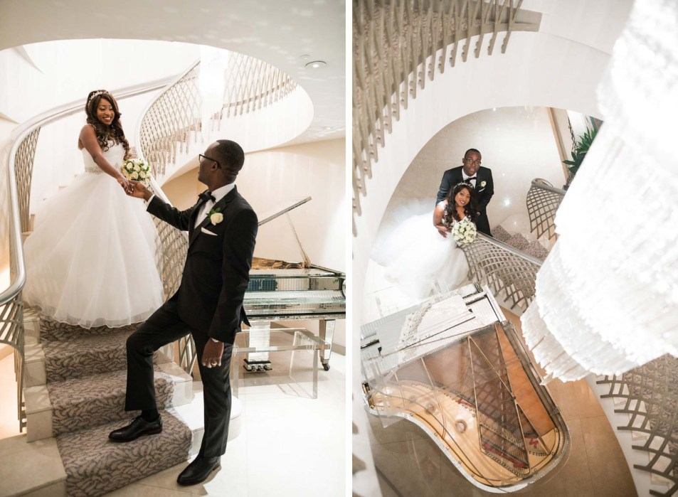Cameo Photography Nigerian Wedding at The Dorchester London 39
