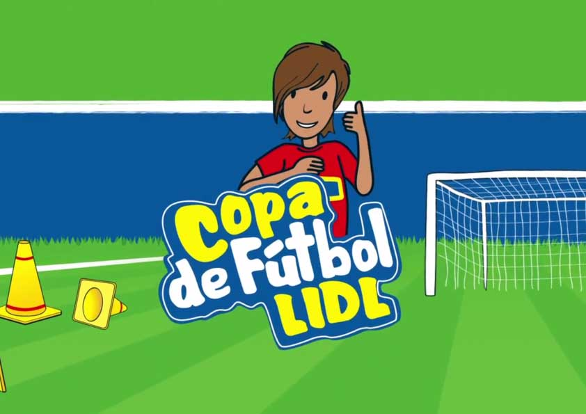 Lidl Football Cup