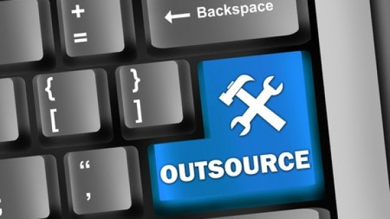 Outsourced Solutions? Make sure you hire someone who has been doing this for a while.