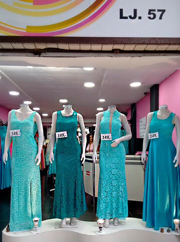 Onde comprar vestido de madrinha barato em sp