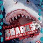 This book is a must have for any shark fan, full of interesting facts and pictures, worth the money :)))) Amazon review