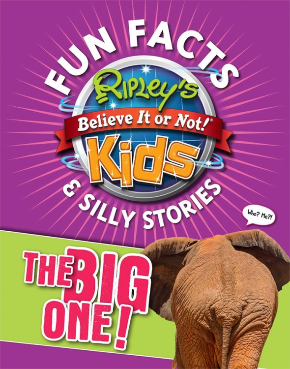 Fun Facts and Silly Stories