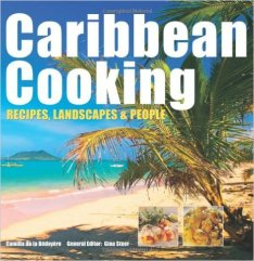 caribbea cooking