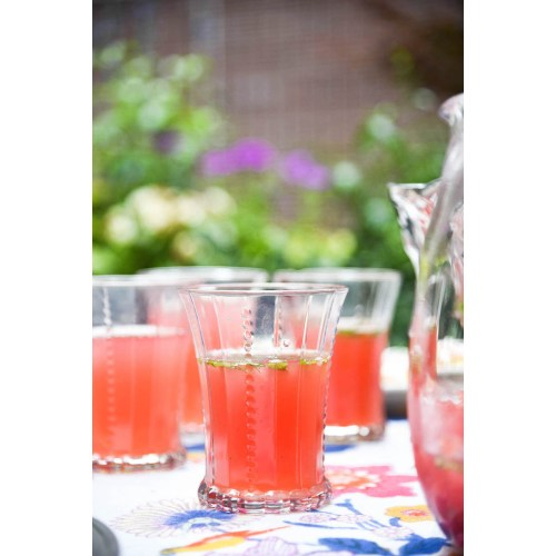 Medium Crop Of Watermelon Vodka Drink