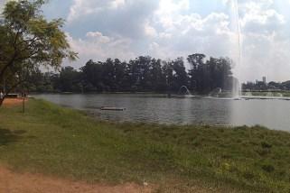 Ibirapuera. Dicas para visitar o parque.