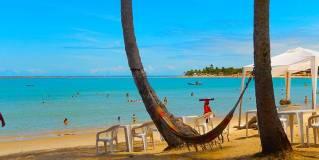 Itacaré sul da Bahia. Descubra novos destinos.