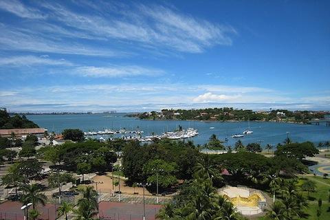 As 10 melhores cidades para se viver no Brasil segundo a ONU