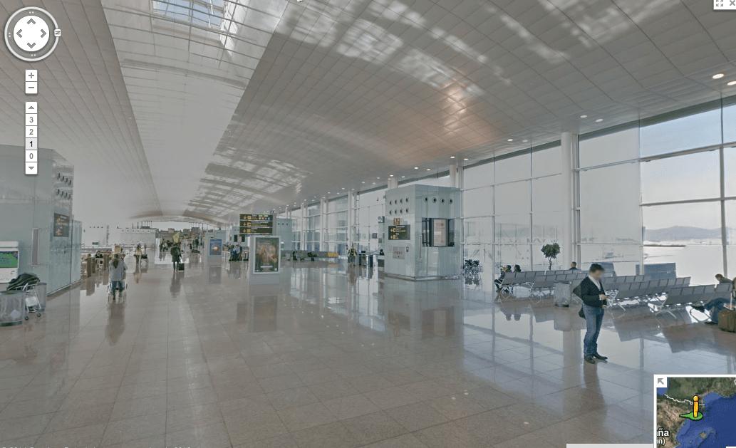 Conheça aeroportos em todo o mundo antes de viajar