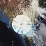 Misteriose spirali  e le crepe nella magnetosfera