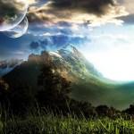KRYON …LA VALLE SACRA e L'AMORE INCONDIZIONATO…(Kundalini Tour)