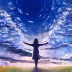 NON RITORNATE INDIETRO MAI…CON AMORE Cammina nel Sole
