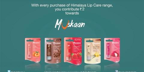 Muskaan_Himalaya_Herbals_India_cotw
