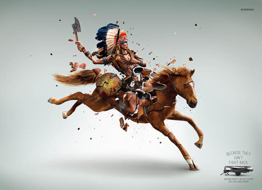 Spartan 420mm
