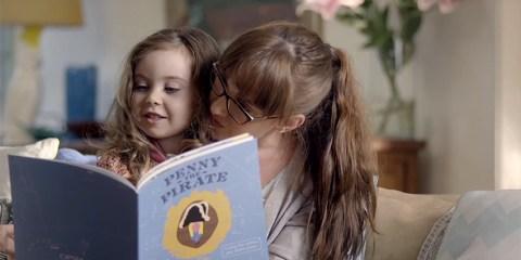 Penny The Pirate - Children's eye screening book