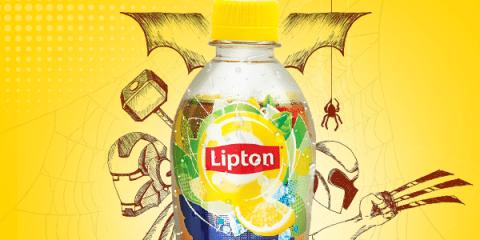 Lipton-Ice-Tea-100DaysOfSummer-2