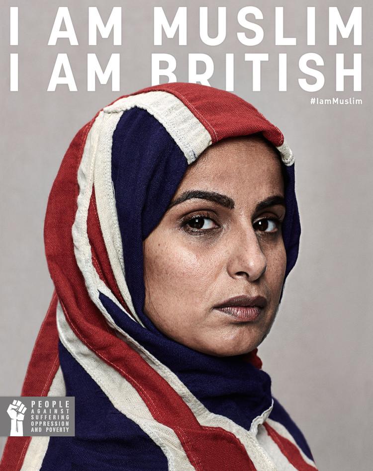 PASSOP I Am Muslim