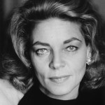 Lauren Bacall - 1966 - Hollywood Women1